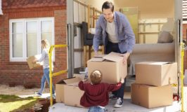 Man And Van Service London: Best Option To House Removal