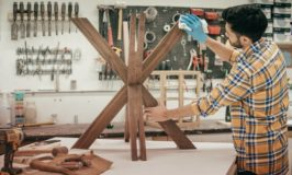 5 Projects For A Kid Woodworker