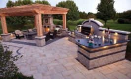 Different Ideas For Outdoor Kitchen Designs