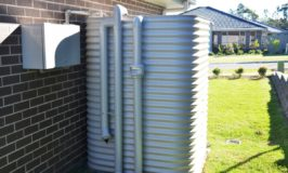 The Importance Of A Rainwater Tank For Business