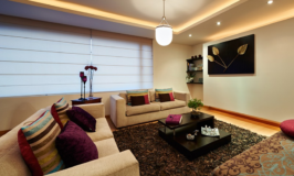 Redecorate The Interiors Of Your Home And Enhance Your Privacy With Blackout Roller Blinds