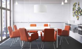 Sleekly Designed Conference Rooms: Powerhouses of Success