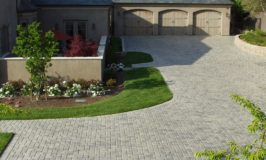 What Are The Different Ways To Design A Perfect Driveway?