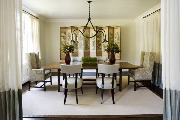 How To Decorate Our Dining Room To Enhance Home Beauty