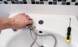 Professional Plumbers Offer Exceptional Workmanship!